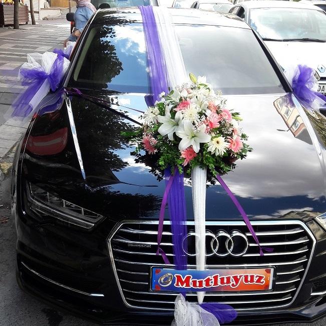 Audi Süsleme Esenyurt