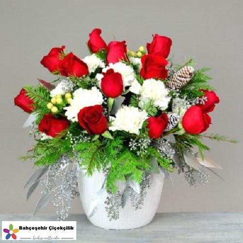 Aşkına Özel Çiçek