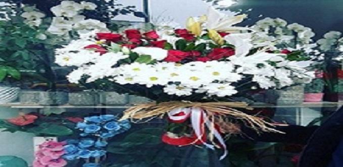 Güzelyurt çiçek gönderimi