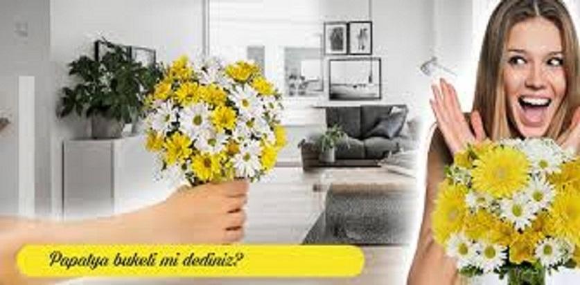 Hadımköy çiçekçi