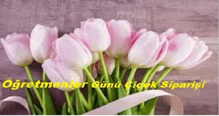 Öğretmenler günü çiçek siparişi